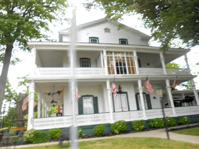 The Victorian Architecture of Cape May