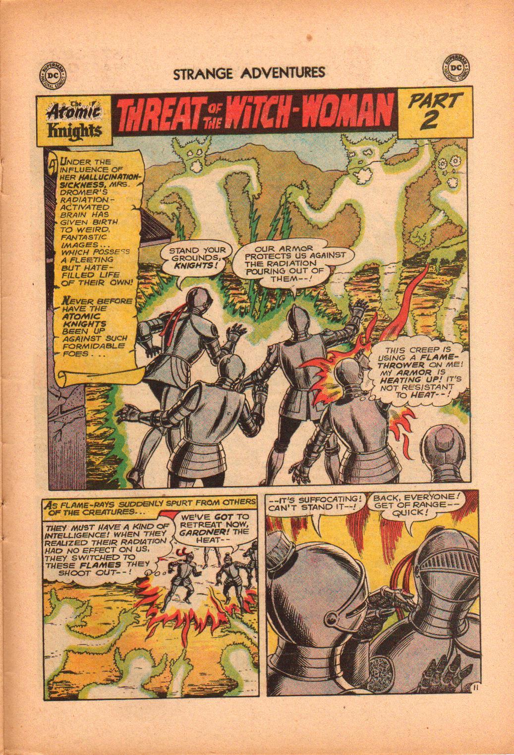 Strange Adventures (1950) issue 156 - Page 27