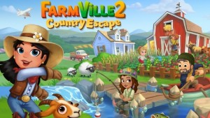 FarmVille 2 Country Escape MOD APK 7.2.1452 Unlimited Keys
