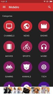 أفضل تطبيقات أندرويد لمشاهدة باقة beIN SPORTS والقنوات الرياضية المشفرة الأخرى