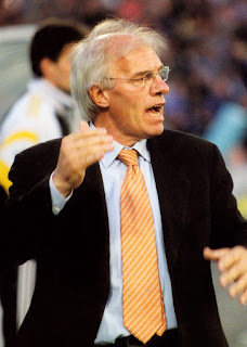 Nevio Scala led Parma to unprecedented success after taking charge in 1989