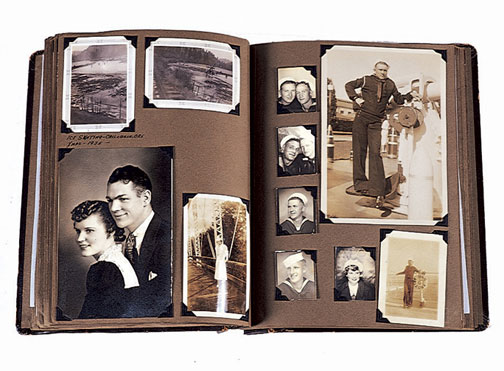 an analysis of the photos in my old photo album Amazoncom: pioneer photo albums amazon try prime all fabric frame cover photo album 300 pockets hold 4x6 photos, wildberry purple by pioneer photo albums.