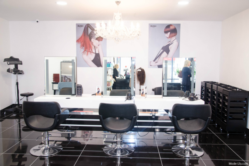 My Experience and Review of the RUSH Hair York