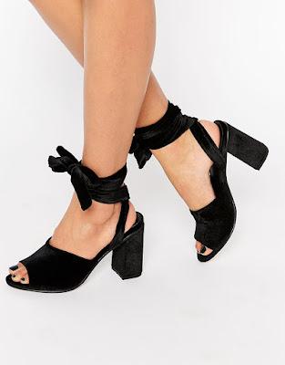 zapatos negros para matrimonio