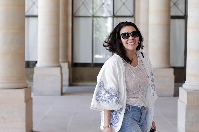 photo kimono pepe jeans