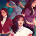 Graphic novel de Charmed vai ter estilo mangá: veja as primeiras imagens