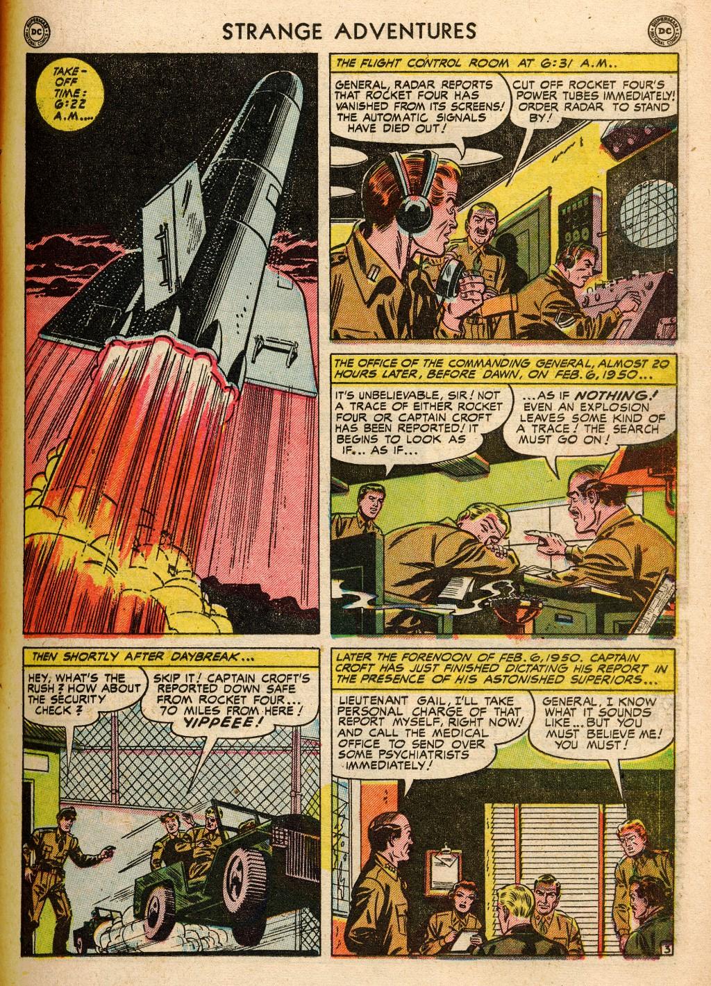 Strange Adventures (1950) issue 2 - Page 15