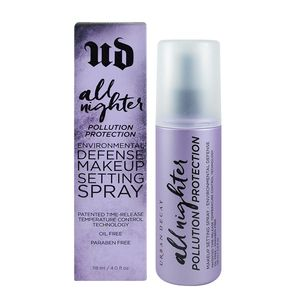 All Nighter pollution protection, Urban Decay - Blog beauté
