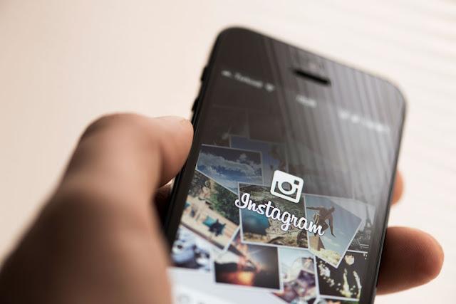 iPhone Instagram'da Anahtar Kelimelere Dayalı Yorumları Filtreleme