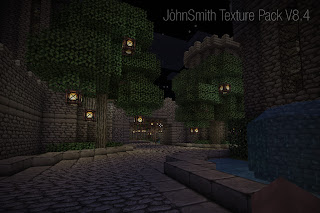 Minecraft Texture Packs: Johnsmith Texture Pack 1.4.2