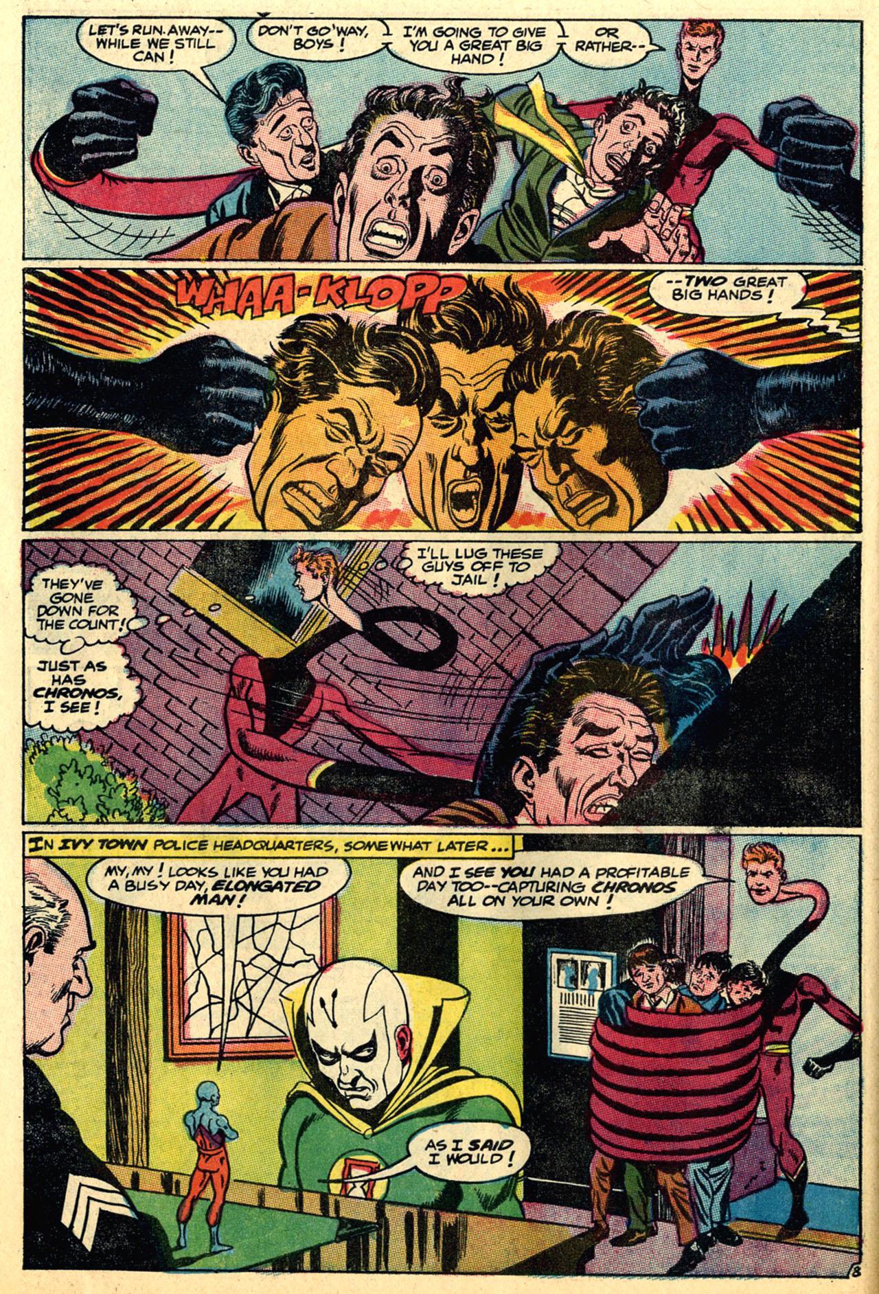 Detective Comics (1937) 368 Page 28