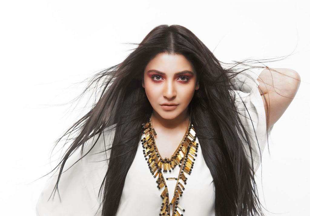 Anushka Sharma Femina Magazine Photos