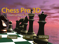 Chess Pro 3D For PC New Version