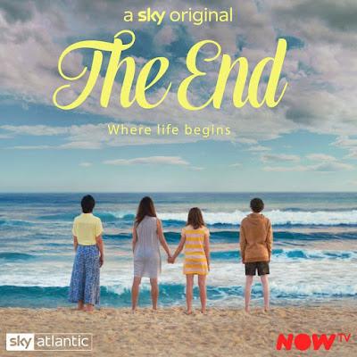 The End Sky Atlantic