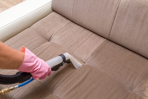 how to clean your upholstery