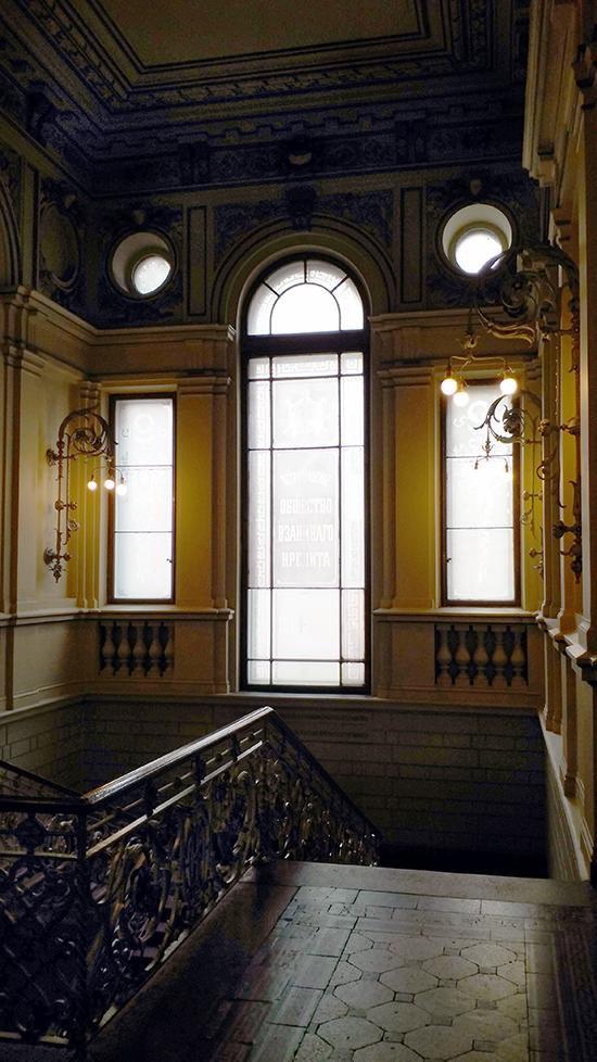 дом первого общества взаимного кредита петербург