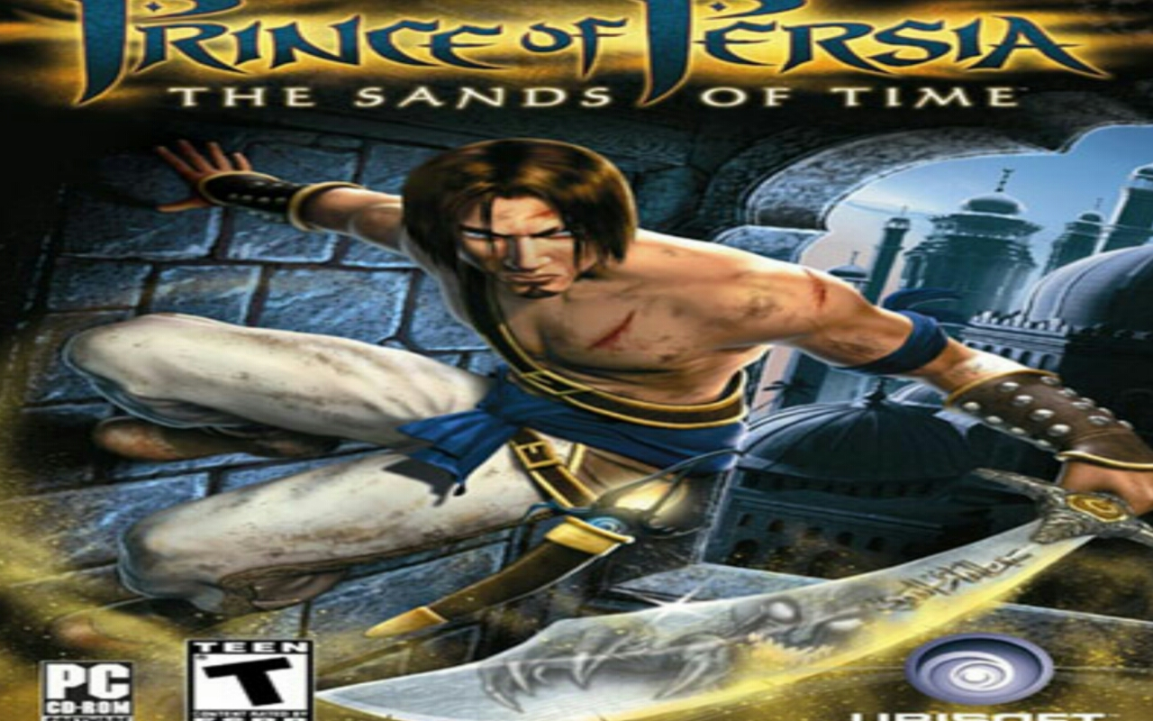 Apk Zone Prince Of Persia Sands Of Time Pc Game Download For Free