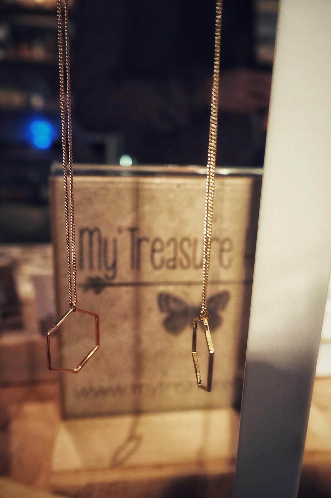 My Treasure Dutch Jewellery Collectiv Store The Hague