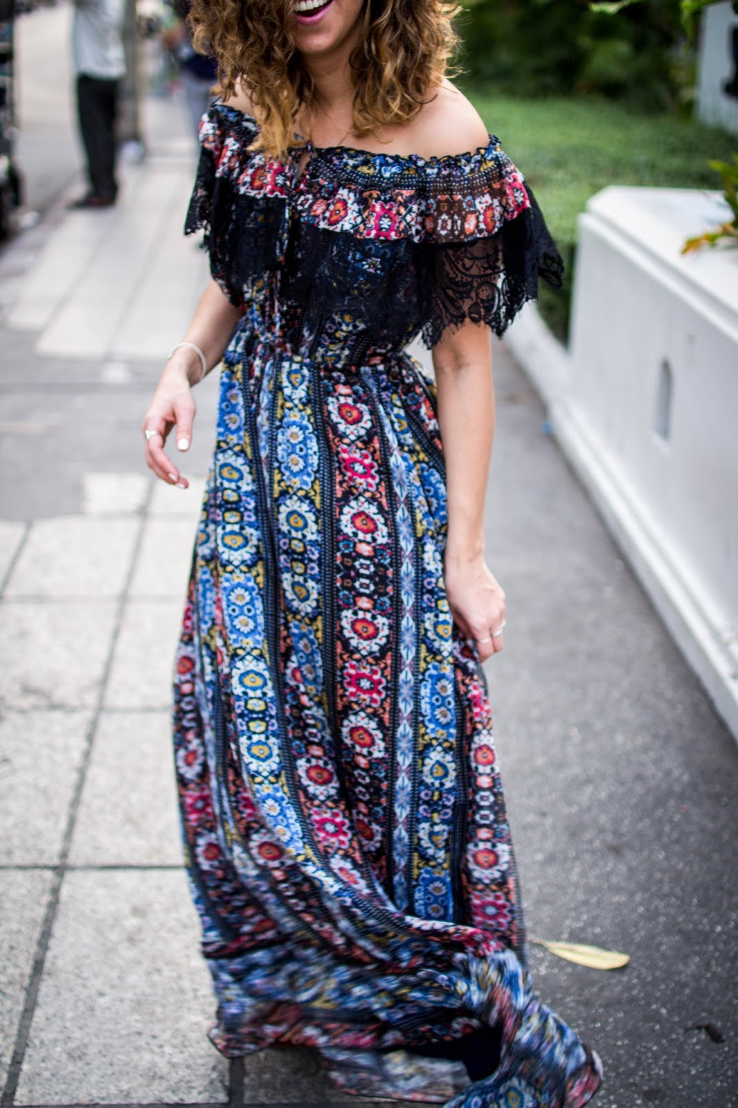 maxi-dress-travel-lace-print-bloggerstyle