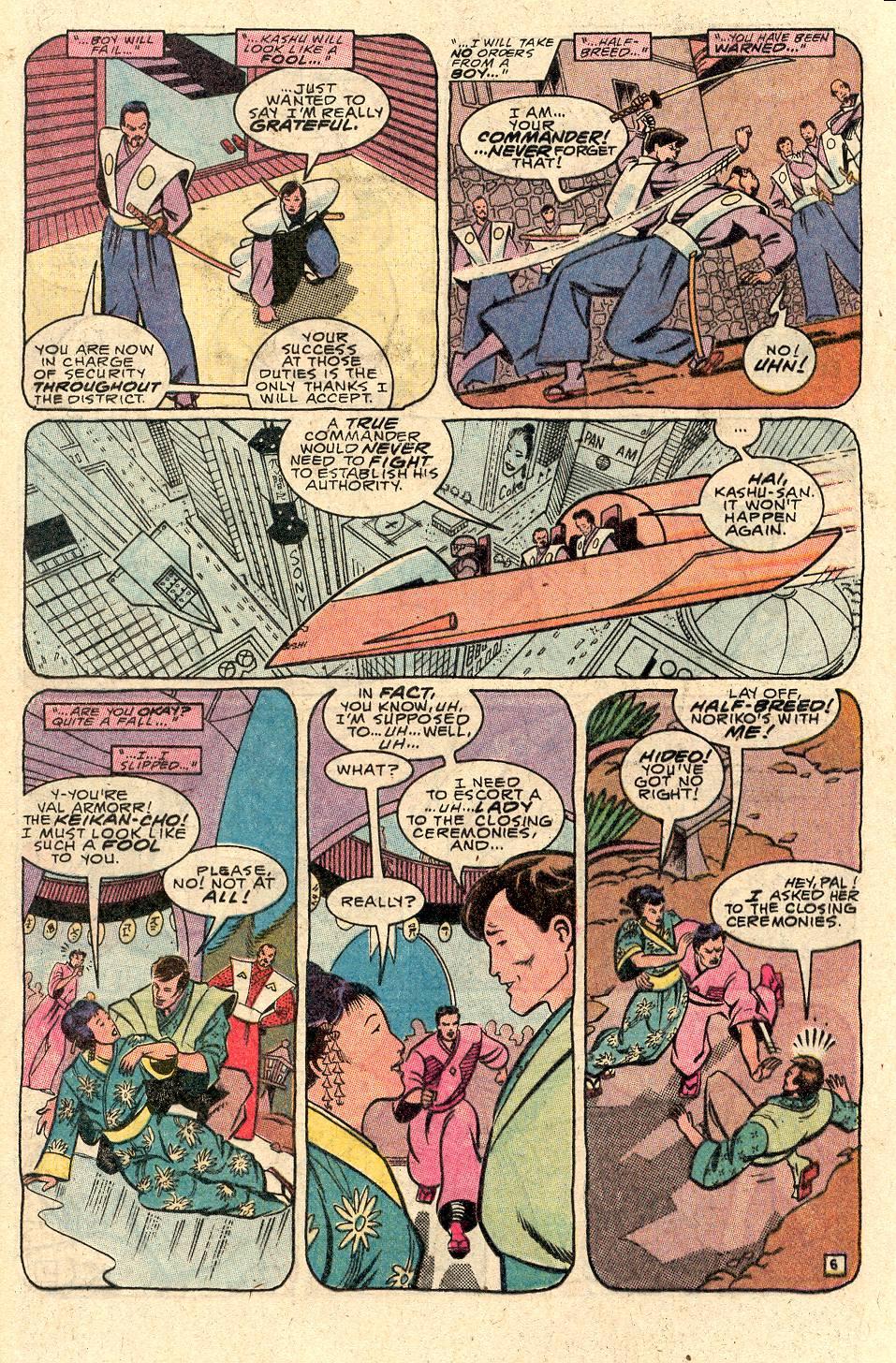 Read online Secret Origins (1986) comic -  Issue #47 - 19