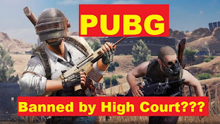 Maharashtra High Court Banned PUBG Mobile game?