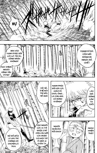 Gintama Chap 120 page 3 - Truyentranhaz.net