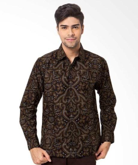 Batik Untuk Pria Remaja: 15 Model Baju Batik Terbaru Untuk Pria Yang Modis Dan