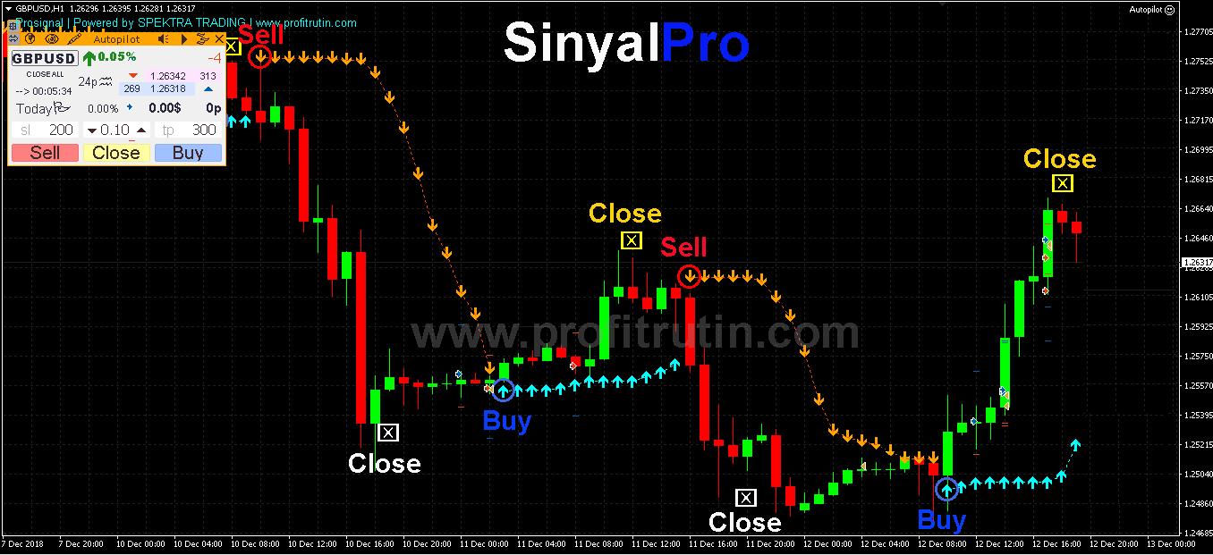 Sibuk dan Tak Punya Waktu? Trading dengan Forex Trading Signals Saja