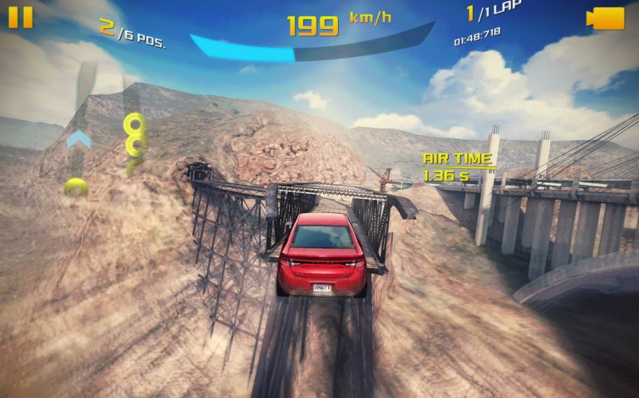 Asphalt 8 Airborne mod apk free | PC And Modded Android Games