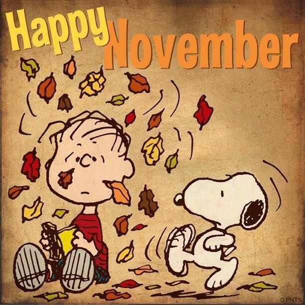 """Résultat de recherche d'images pour """"happy november images"""""""