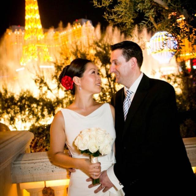 Wedding Officiant Las Vegas