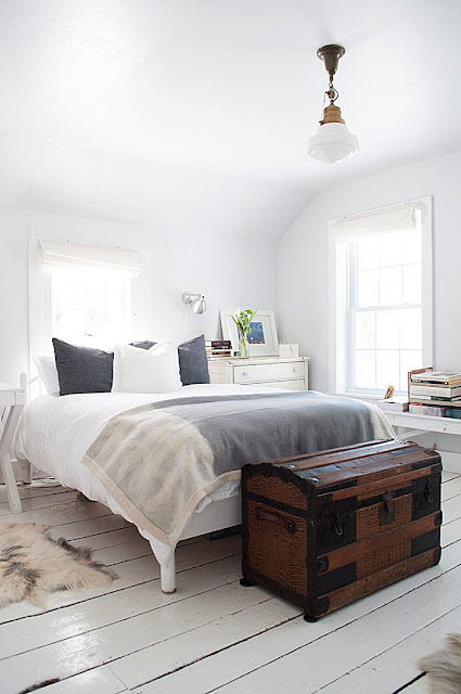 Quaint and Historically Charming Home in New York Bedroom
