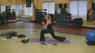 losing cellulite  using gym equipment for effectively