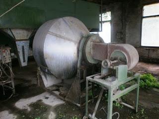 pabrik teh