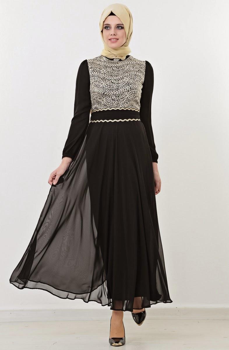 Les 10 Tendances Mode Hijab De L 39 Automne Hiver 2014 2015
