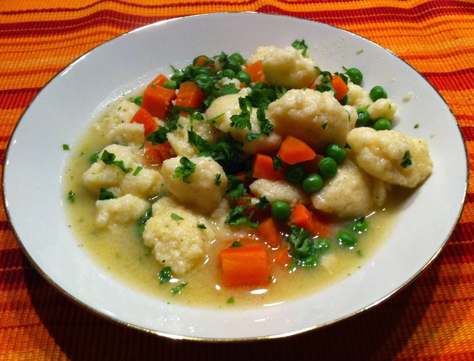 stoffwechselkur suppe