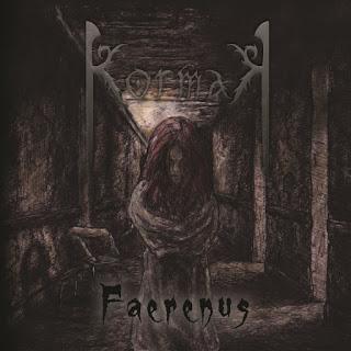 """Το τραγούδι των KormaK """"The Goddess Song"""" από το album """"Faerenus"""""""