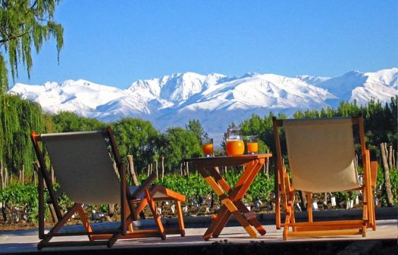 The Argentina | List of Most Romantic Summer Getaways for an Unforgettable Time