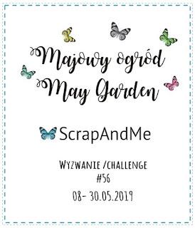 https://blogscrapandme.blogspot.com/2019/05/wyzwanie-challenge-56-majowy-ogrod-may.html?fbclid=IwAR0TiD2cfpP4imP_2kJyRFr6cVjVGBKQ_SZH_XSBtIbgC3hhMuCwNNWgmQ4