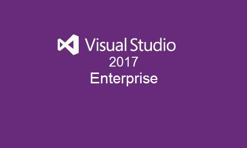 Visual Studio Enterprise 2017 Free Download