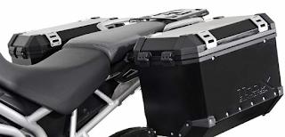 Cara Pasang Bracket Box Bagasi Motor Dengan Mudah