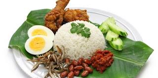 Walau Dikatakan Tidak Modern, Nyatanya Membungkus Makanan dengan Daun Pisang Itu Bermanfaat Untuk Kesehatan
