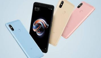 Xiaomi reduce the price of Mi A2