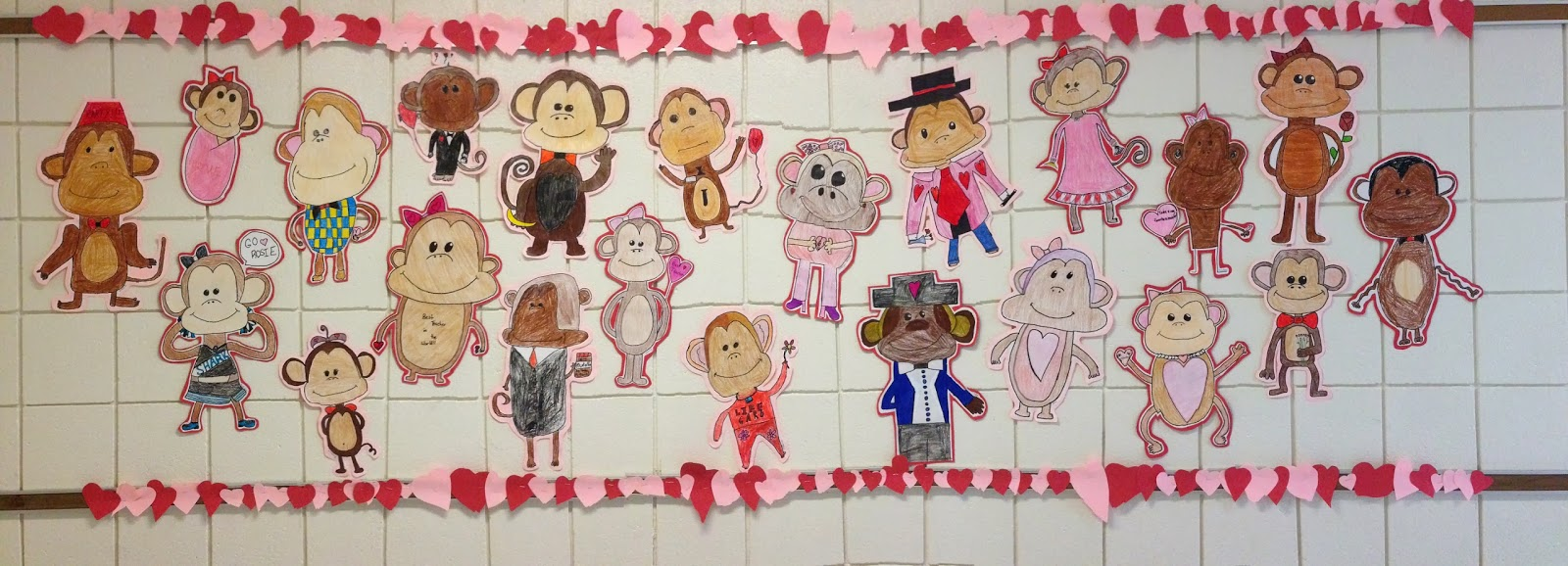 Draw Monkey Art Kids Hub