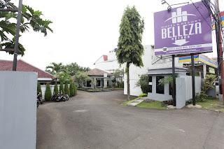 Hotel Di Puncak Bogor Yang Bagus,hotel belleza natura hotel