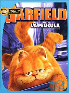 Garfield 2004 HD [1080p] Latino [GoogleDrive] DizonHD
