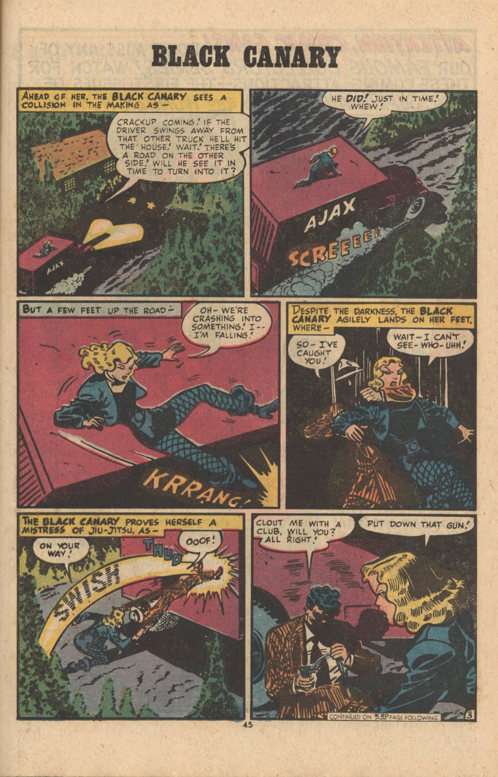 Detective Comics (1937) 442 Page 44