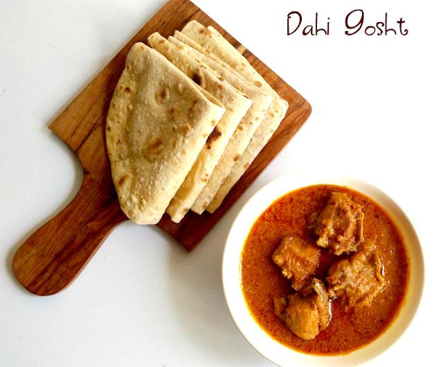 dhuwan-dahi-gosht-recipe