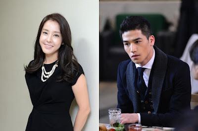 Sinopsis Drama Korea Sweet Enemy (2017)