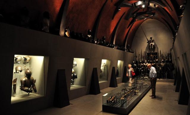 Sobre o Museu Poldi Pezzoli em Milão